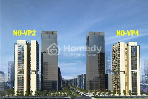 Chung cư VP2 Linh Đàm, Chủ đầu tư HUD mở bán đợt cuối chung cư Vp2 - Vp4 bán đảo Linh Đàm.