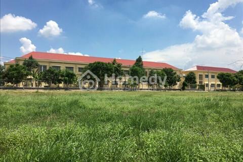 Cần bán gấp 2 lô đất giá rẻ tại trung tâm thị trấn Bến Lức, huyện Bến Lức, tỉnh Long An