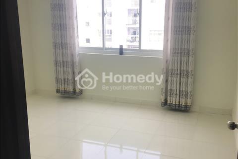 Cho thuê căn hộ Happy City 70 m2, 2 phòng ngủ, 2 WC. Giá 6,5 triệu/tháng, nhà mới 100%