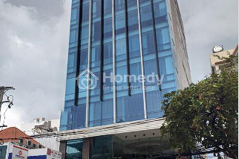 Cho thuê văn phòng tòa nhà Phượng Long Building, Nguyễn Đình Chiểu, Quận 3, 430 ngàn/m2/tháng