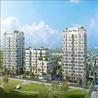 Chung cư cao cấp Valencia Garden - vị trí đẹp- thiết kế mới - hỗ trợ lãi suất 0% - chỉ 1,3 tỷ/căn