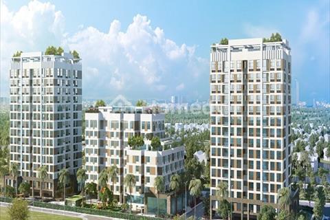 Chung cư Valencia Garden - giá gốc chủ đầu tư chỉ từ 20,5 triệu/m2