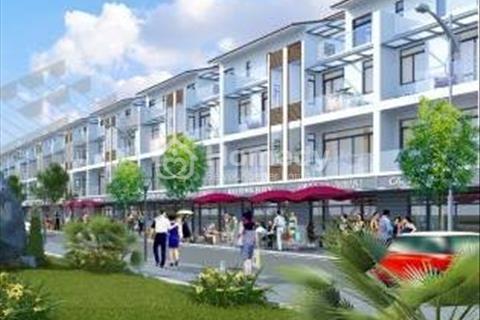 Bán đất nền thành phố trung tâm trong khu công nghiệp dự án Bella Vista