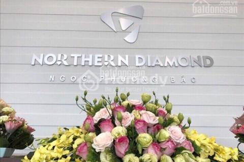 Cần nhượng lại căn góc 11 dự án Northern Diamond, tặng ngay chuyến du lịch dubai trị giá 50 triệu