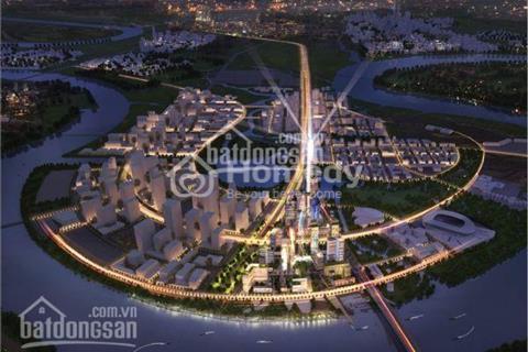 Empire City - Khu căn hộ cao cấp bậc nhất Thủ Thiêm, giá bán giai đoạn đầu cực tốt chỉ 58 triệu/m2