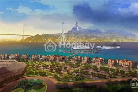 Shophouse Sun Premier Village cơ hội đầu tư vàng tại thành phố du lịch Hạ Long