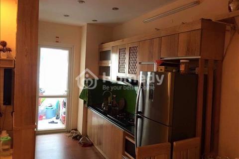 Chính chủ bán căn hộ 73 m2, 3 phòng ngủ, tầng 25 - CT12, full nội thất, giá rẻ