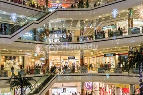 Sở hữu căn trệt thương mại ngay khu Trung Sơn chỉ từ 8 tỷ - Mặt tiền đường 9A