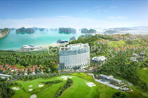 Grand Hotel FLC Hạ Long- Thiên đường nghỉ dưỡng, sinh lời cao nhất & lâu dài nhất,cam kết LN12%/năm