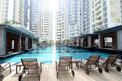 Chính chủ cần bán căn hộ Estella 2 phòng ngủ, 104 m2, full nội thất. Giá 4,6 tỷ, view Bitexco