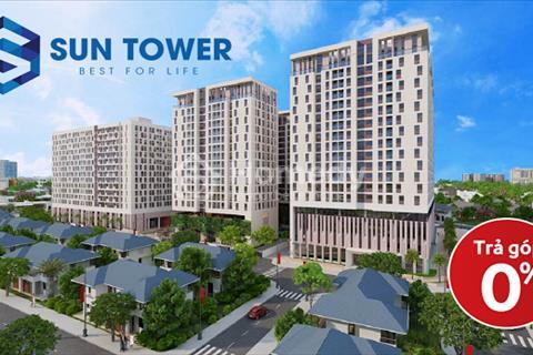 Sở hữu căn hộ Penthouse liền kề Quận 2 chỉ với 19 triệu/m2