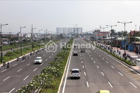 Nhận nhà ở ngay 2017 - Liền đường Phạm Văn Đồng - Sở hữu chỉ từ 500 triệu - 1,5 tỷ/68 m2
