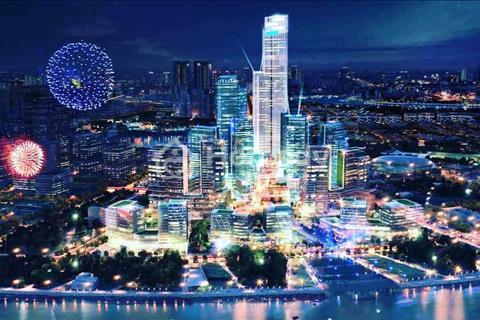 Giỏ hàng nội bộ 10 căn cuối cùng Empire City, giá từ 58 triệu/m2, view trực diện sông