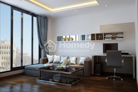 Cần bán căn hộ 76 m2 tòa A1 Linh Đàm của HUD, full nội thất nhận nhà ở ngay, giá 25,5 triệu/ m2