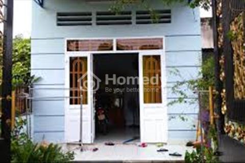 Nhà cấp 4 đường Trịnh Hoài Đức, Phường Hiệp Phú, Quận 9. Giá 4,5 tỷ, 140 m2 gần chợ Kiến Thiết
