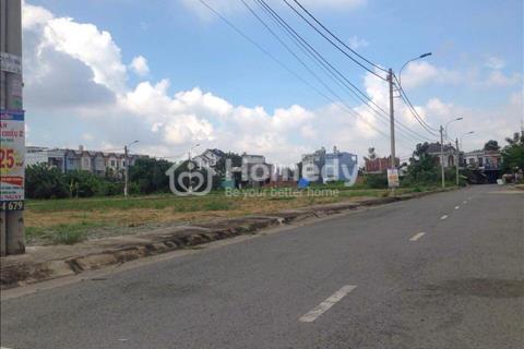 Mở bán 103 lô đất nền khu dân cư Bình Chiểu 2 chỉ 20-25 triệu/m2