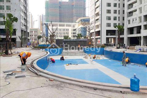 Cho thuê  mặt bằng kinh doanh tại 203 Nguyễn Huy Tưởng, làm văn phòng và TTTM, giá cực ưu đãi