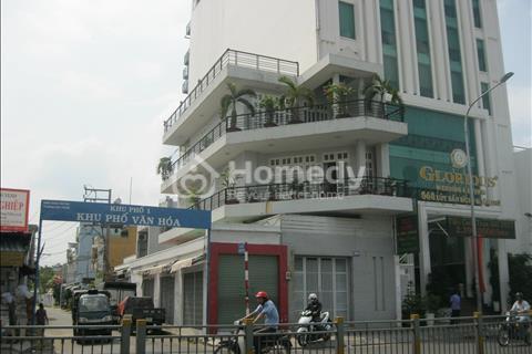 Cho thuê gấp góc 2 mặt tiền số 568 Lũy Bán Bích, Nghiêm Toản, Phường Hòa Thạnh, Quận Tân Phú