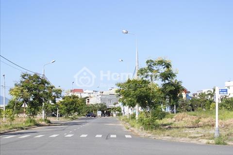 Bán 2 lô đôi đường 15 m Nguyễn Tường Phổ trục 1 Tây Bắc, sát bệnh viện 5 tầng và gần cầu vượt