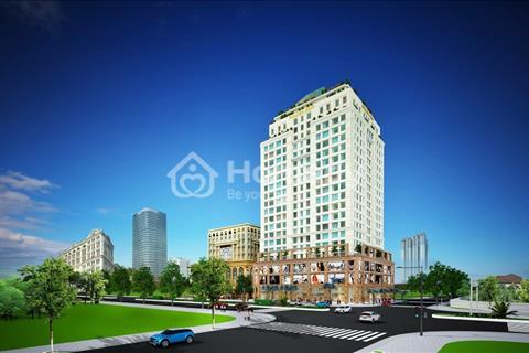 Chính chủ cần bán căn Officetel Nguyễn Lương Bằng, Phú Mỹ Hưng giá tốt 1,6 tỷ