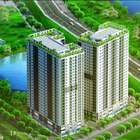 Chung cư Hateco Hoàng Mai chiết khấu 10%, hỗ trợ vay lãi suất 0%, giá chỉ 20 triệu/m2 nhận nhà ngay
