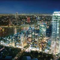 Bán căn hộ cao cấp Empire City, 2 phòng ngủ, 93m2, view đẹp, giá tốt 6,9 tỷ