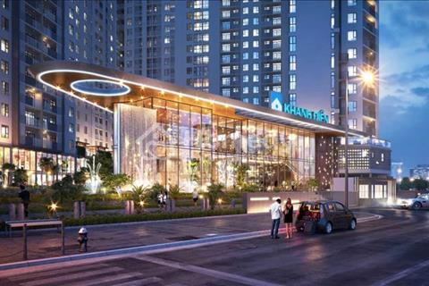 Mở bán căn hộ liền kề biệt thự the Venica Khang Điền - Thanh toán 1%/tháng - 2 năm 0% lãi suất