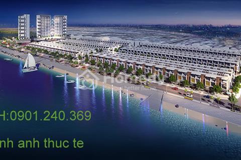 Bán đất đường Trần Hưng Đạo, Phan Thiết – Chỉ 10,5 triệu/m2. Liên hệ ngay chủ đầu tư