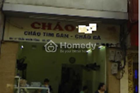 Cho thuê nhà mặt tiền phố Huế, nhà đẹp, giá cực rẻ, vị trí cực đẹp