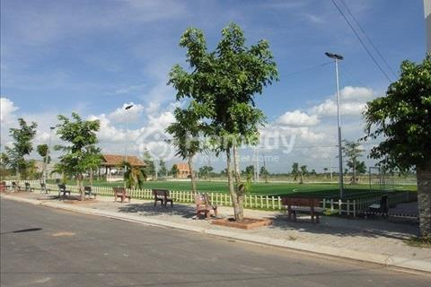 Cần bán lô đất trung tâm tại làng đại học Đà Nẵng