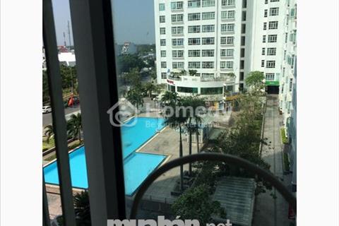 Cần cho thuê gấp 2 phòng ngủ Phú Hoàng Anh nội thất cao cấp 9 triệu/tháng
