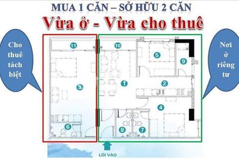 Căn hộ Soho Premier Bình Thạnh, căn hộ giá rẻ khu vực Bình Thạnh
