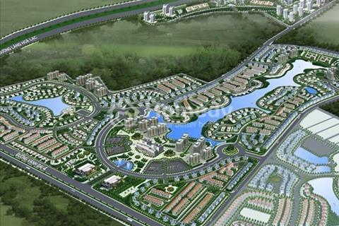 Bán Biệt Thự KĐT Nam An Khánh - Hoài Đức - Hà Nội Diện Tích từ 188m2-600m2, Giá từ 14->25triệu/m2