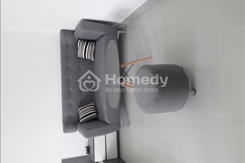 Cho thuê căn hộ Officetel trung tâm Phú Nhuận, đầy đủ nội thất, mới 100%, giá 10 triệu/tháng