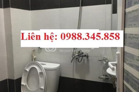 Cần bán gấp nhà phố Định Công Hạ, 5 tầng, ôtô vào, giá 2,5 tỷ - hot