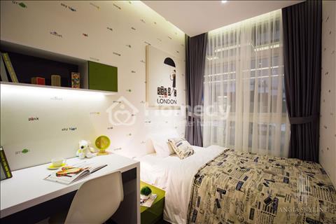 Căn hộ cao cấp An Gia Skyline, 72 m2, 2 phòng ngủ, view sông Sài Gòn