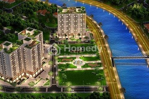 Căn hộ Starlight Riverside - Trung tâm Quận 6 - Cuối năm nhận nhà