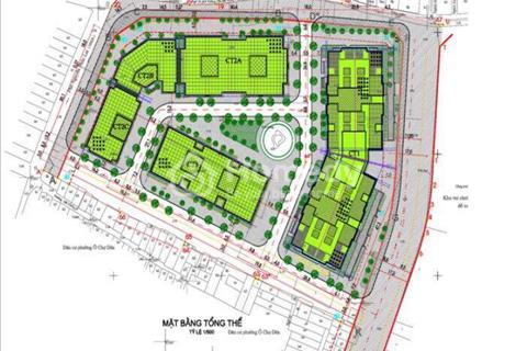 Bán căn CT2A chung cư tái định cư Hoàng Cầu 64 m2 trục 12 giá cam kết giá tốt nhất thị trường