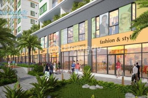 Nhà phố thương mại mặt tiền Nguyễn Lương Bằng căn hộ Saigon South Plaza