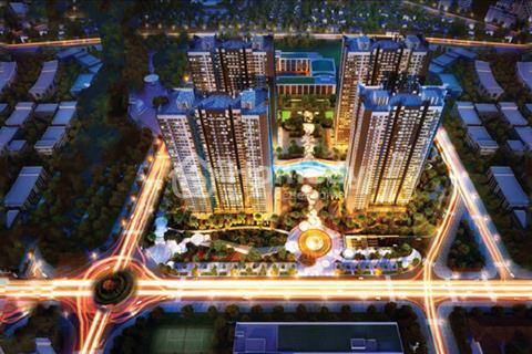 Chính chủ chuyển vào Sài Gòn Bán căn hộ 2 phòng ngủ Park Hill Premium, giá siêu tốt