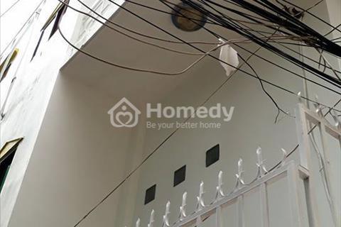 Bán gấp nhà phố Thích Quảng Đức, Phường 5, Phú Nhuận, 45 m2, mặt tiền 5,5 m. Giá chỉ 3,55 tỷ