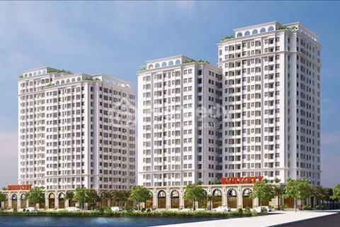 Mở bán chung cư ruby city 3 phúc lợi giá từ 17 triêu/m2