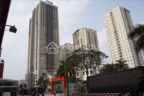 Chính chủ bán căn góc 1C chung cư CT4 Vimeco Nguyễn Chánh giá 33,5 triệu/m2