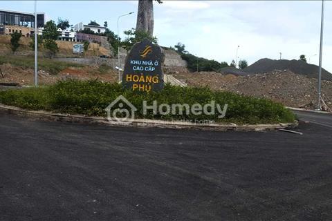 Cần bán gấp lô đất diện tích 63 m2 hướng Đông Nam, giá 500 triệu