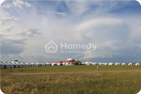 Bán đất khu công nghiệp Khai Sơn, Thuận Thành 3, Bắc Ninh