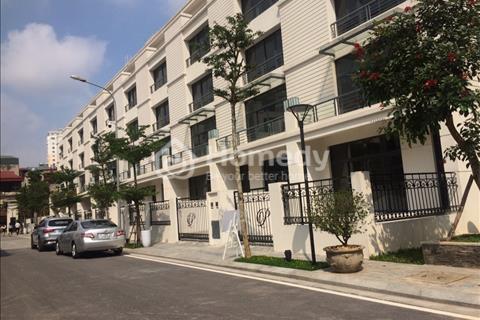Mua nhà vườn 5 tầng ngã tư Nguyễn Trãi – Khuất Duy Tiến trúng Mercedes, chiết khấu 5%