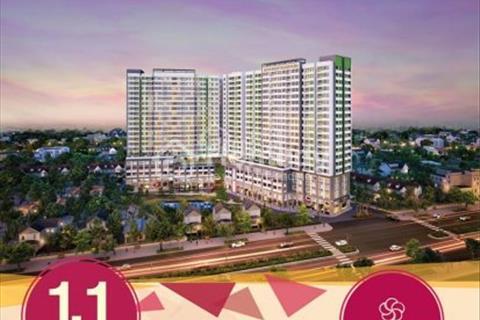 Suất nội bộ căn hộ Moonlight Boulevard, giá chỉ từ 1,1 tỷ/căn