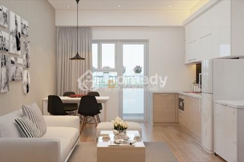 Cần cho thuê căn hộ Phúc Thịnh, Quận 5, 90 m2, 2 phòng ngủ. Giá thuê 12 triệu/tháng
