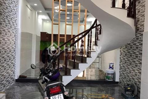 Bán nhà mặt phố Trường Chinh, Tân Bình, 70 m2. Kinh doanh chỉ có 7,6 tỷ