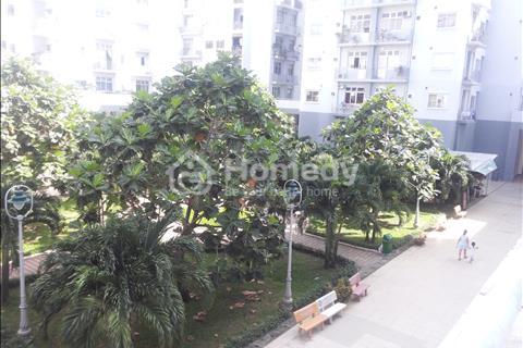 Căn hộ Phú An giá rẻ,74m2,đã có sổ hồng, giá 405 triệu.